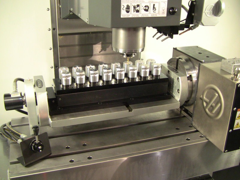 Workholding Solutions Paws Workholding