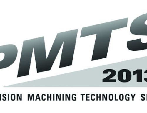 PAWS Exhibitor at PMTS 2013