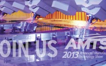 PAWS Exhibitor at AMTS 2013