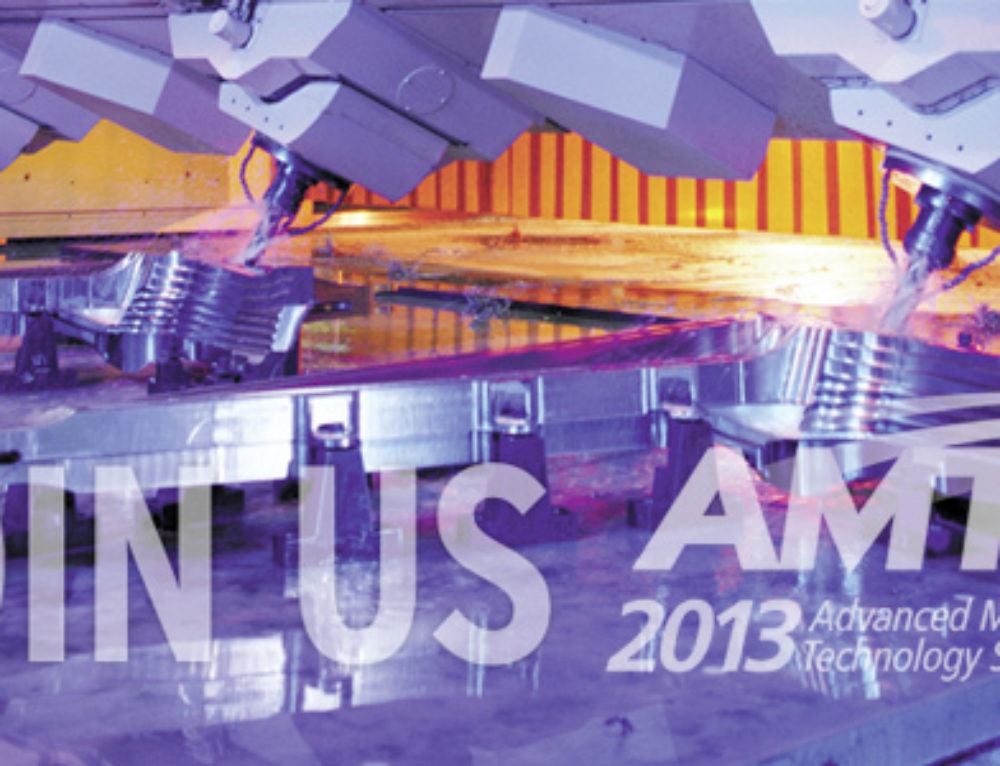 PAWS Exhibitor at AMTS 2013