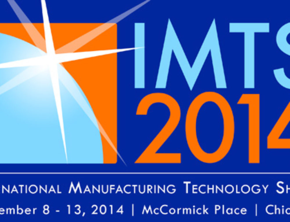 PAWS Workholding Exhibitor at IMTS 2014