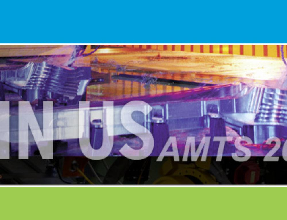 PAWS Exhibitor at AMTS 2015