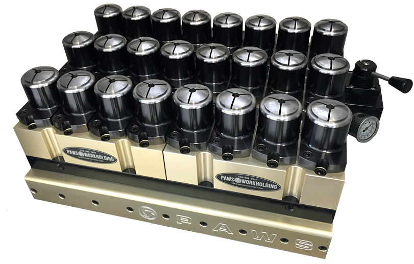5c collet workholding