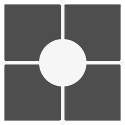 Round Collet
