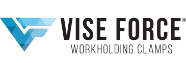 Vise Force Workholding Clamps Logo